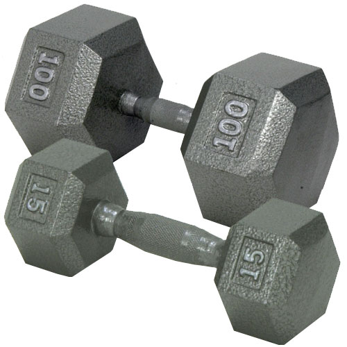 Heavy Weights or Light Weights? (1/4)