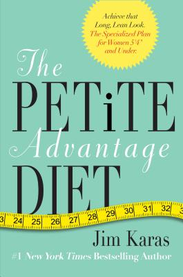 The-Petite-Advantage-Diet-Karas-Jim-9780062025456